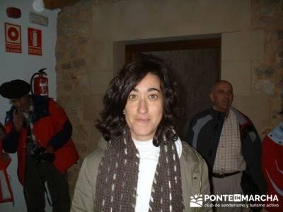 Muriel de la Fuente; excursiones montaña madrid; Hiking free